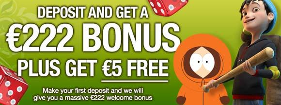 amsterdam casino 10 euro no deposit