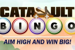 Catapult Bingo games run Tuesdays at Bingo Spirit