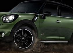 Imagine Driving a Mini Just for Playing Casino Games