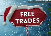 X-Mas Special: Get Your First 3 Trades Risk-Free
